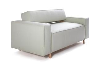 BOX wood Sofa  von  inno