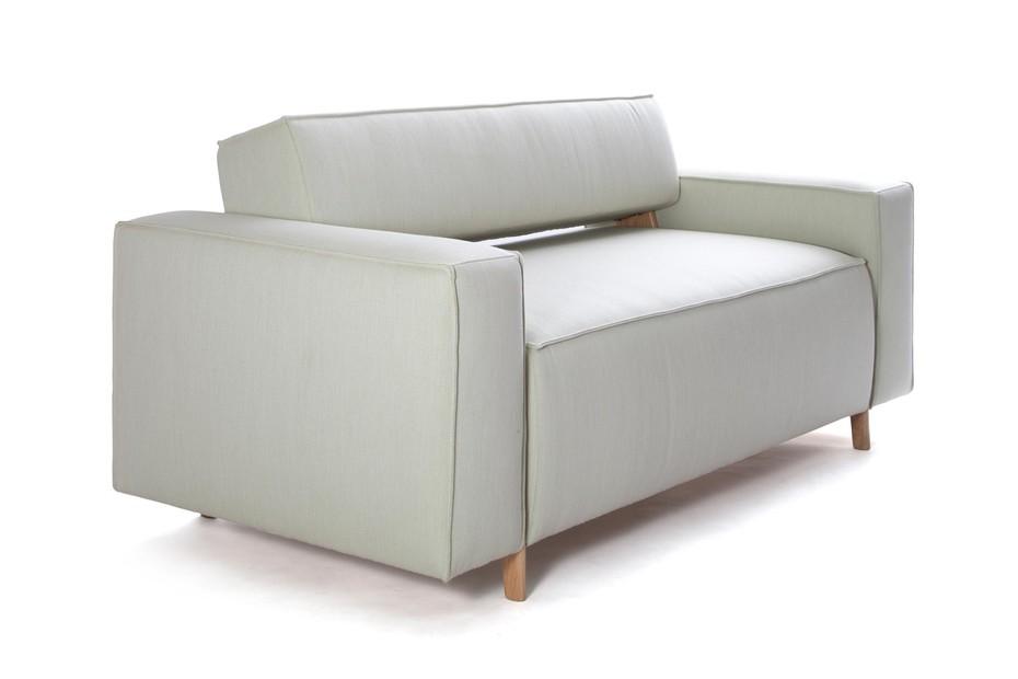 BOX wood Sofa