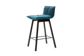 LAB bar stool low  by  inno