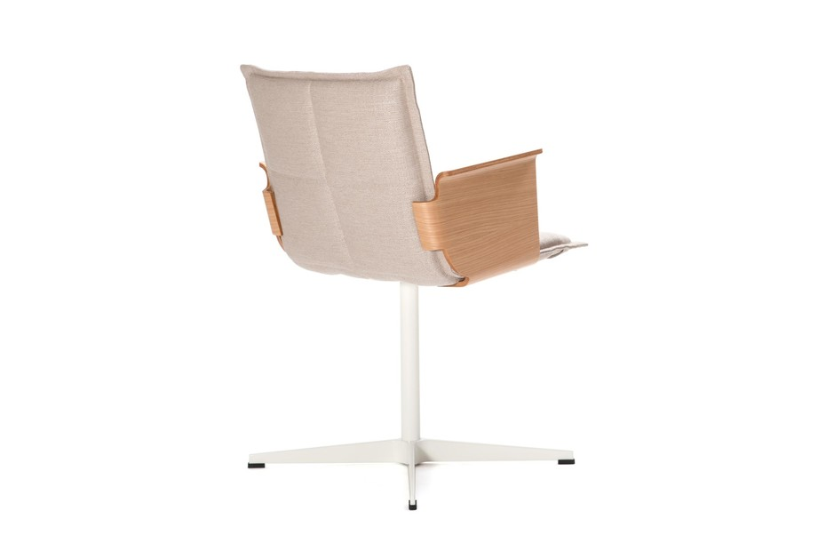LAB Office chair with armrests
