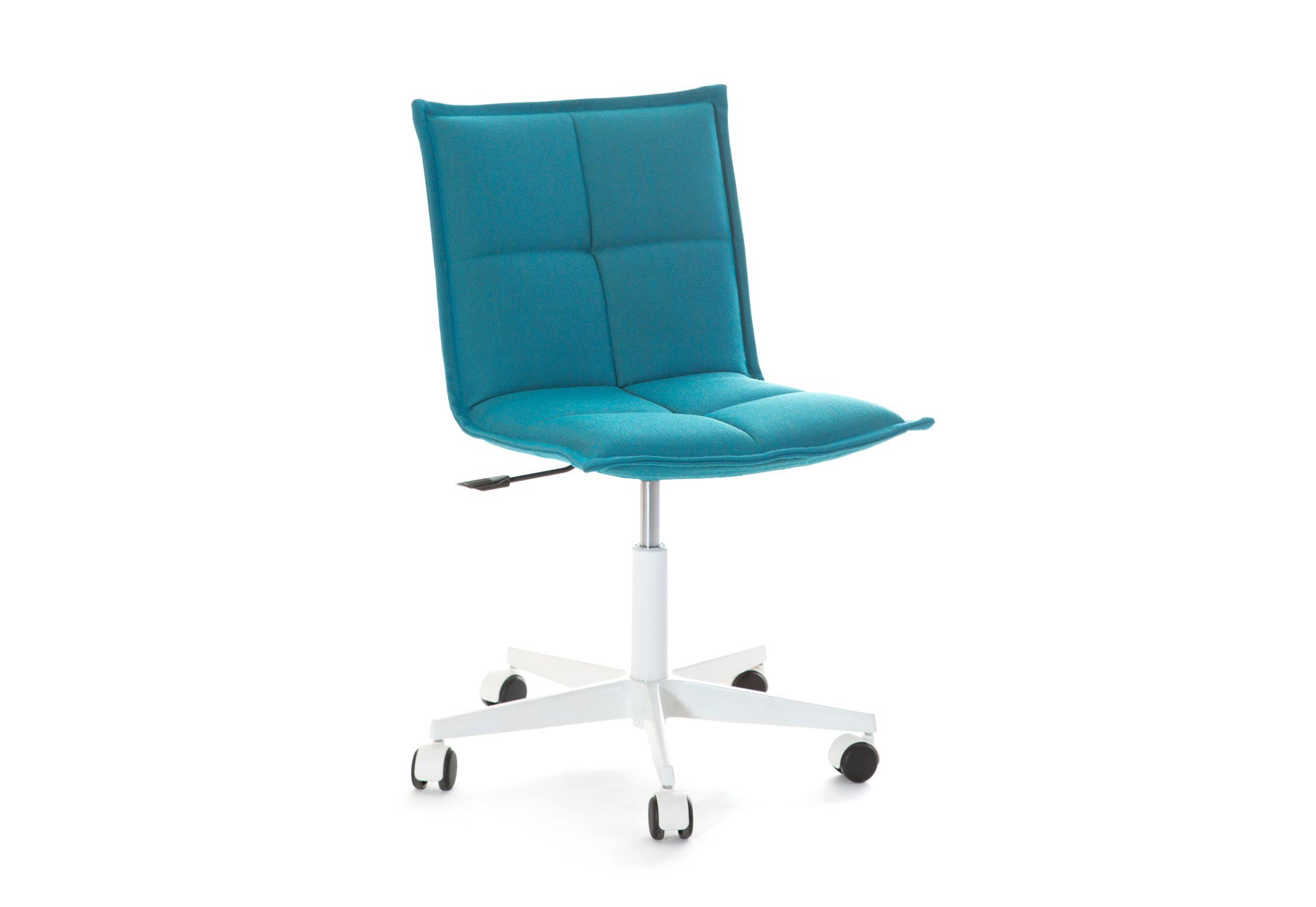Pleasant Lab Office Chair With Wheels By Inno Stylepark Ibusinesslaw Wood Chair Design Ideas Ibusinesslaworg