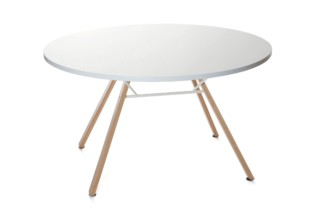 LAB table round  by  inno