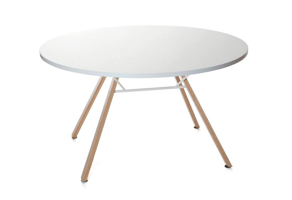 LAB table round
