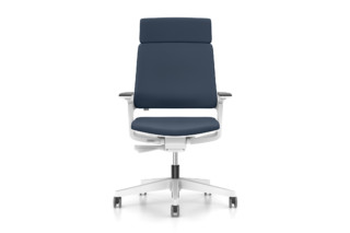 MOVYis3 swivel armchair  by  Interstuhl