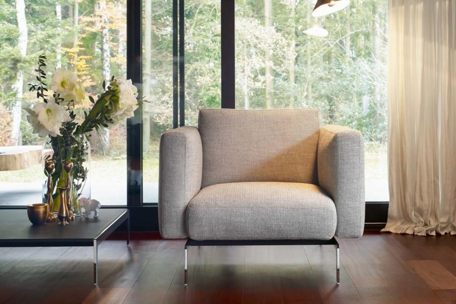 Smart armchair 1424