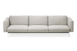 Smart 4er Sofa 1424  von  Intertime