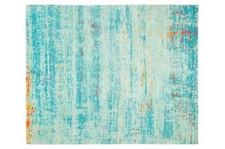 Artwork 20 multicolor/turquoise  von  Jan Kath