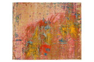 Artwork 22 multicolor/pink  von  Jan Kath
