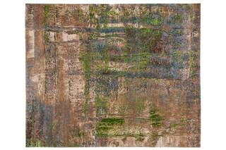 Artwork 3 multicolor/green  von  Jan Kath