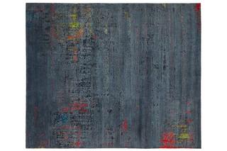 Artwork 9 multicolor/red  von  Jan Kath