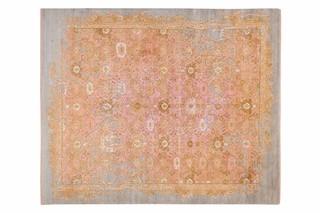Bidjar Enjoy copper-pink  von  Jan Kath