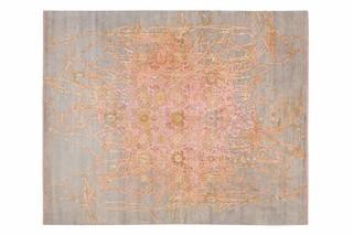 Bidjar Muted 2 copper-pink  von  Jan Kath