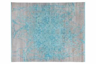 Bidjar Muted 2 turquoise  von  Jan Kath
