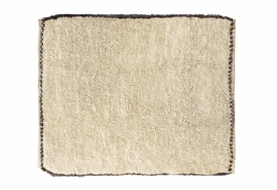 Border wool