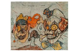 Clowns 2  von  Jan Kath