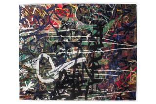 Graffity  von  Jan Kath
