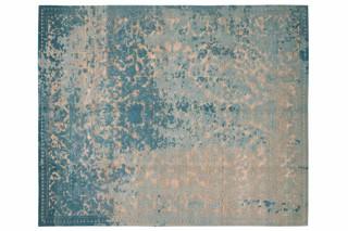 Mauro Angaa blue  von  Jan Kath