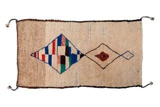 Old Berber  von  Jan Kath