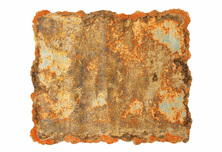 Riot rust