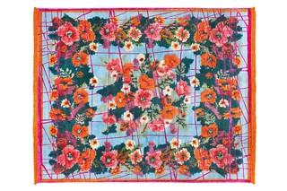 Scarlenka Wrapped babyblue/pink  von  Jan Kath