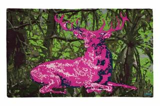 Where is Bambi  von  Jan Kath