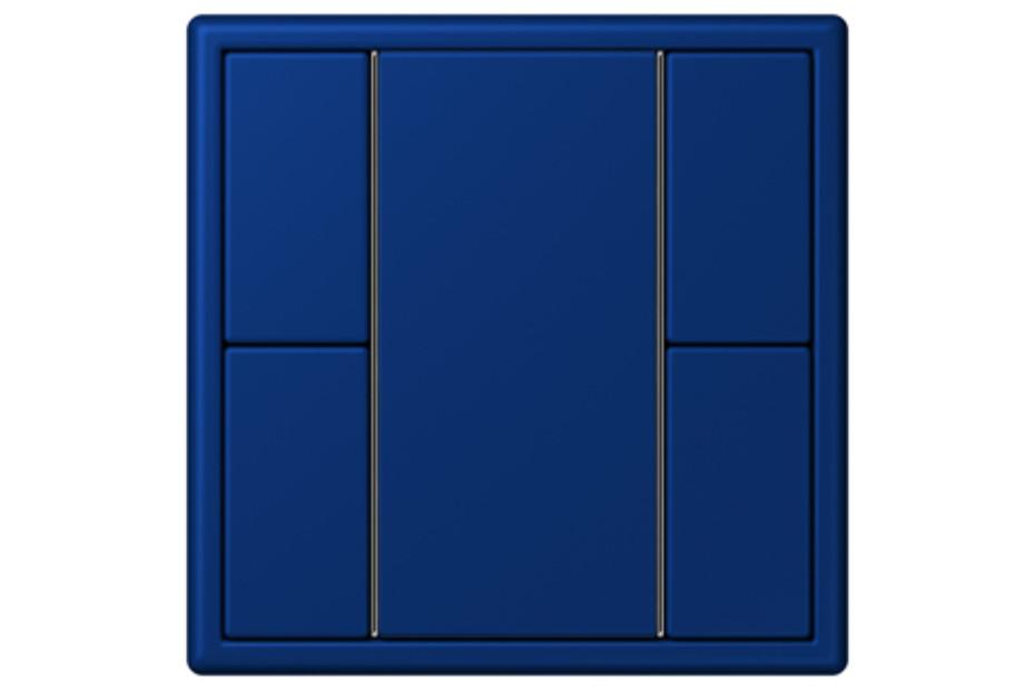 LS 990 in 4320T bleu outremer foncé