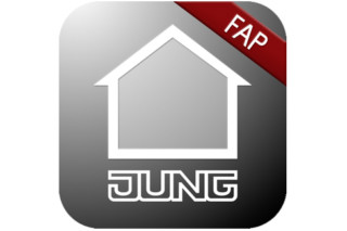 App Facility Pilot  by  JUNG
