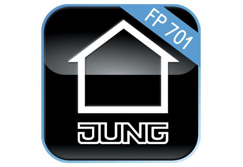 app jung fp 701 client von jung stylepark. Black Bedroom Furniture Sets. Home Design Ideas