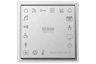Graphic Tool - Lasergravur  von  JUNG