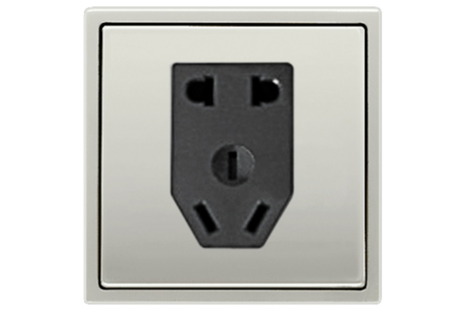 International sockets