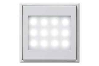LED-Leselicht  von  JUNG