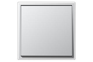 LS 990 aluminium  by  JUNG