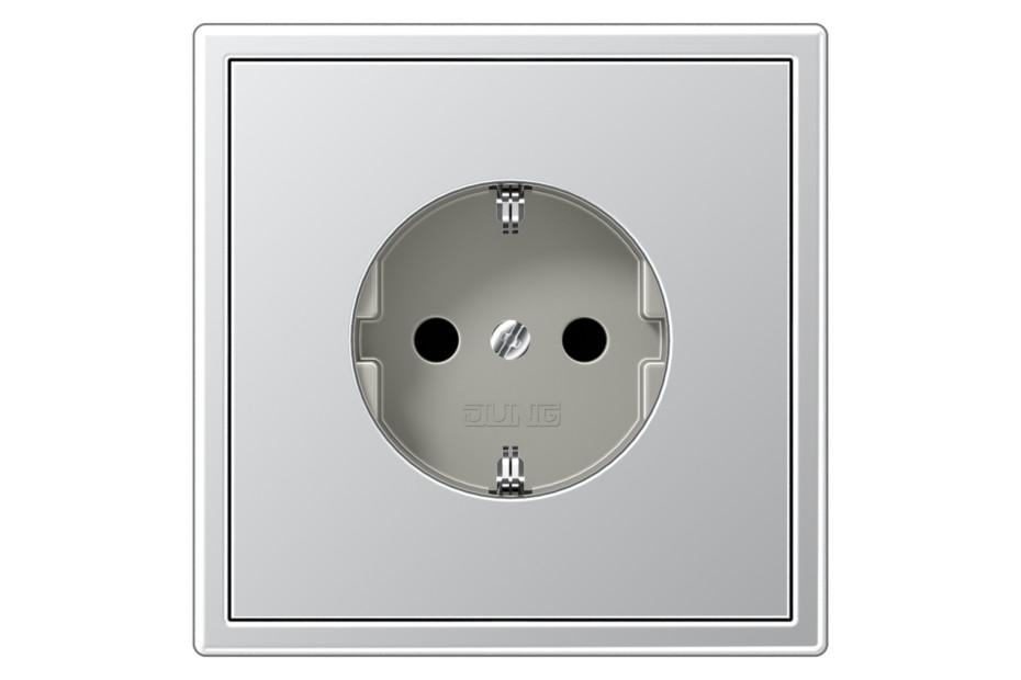 LS 990 Aluminium