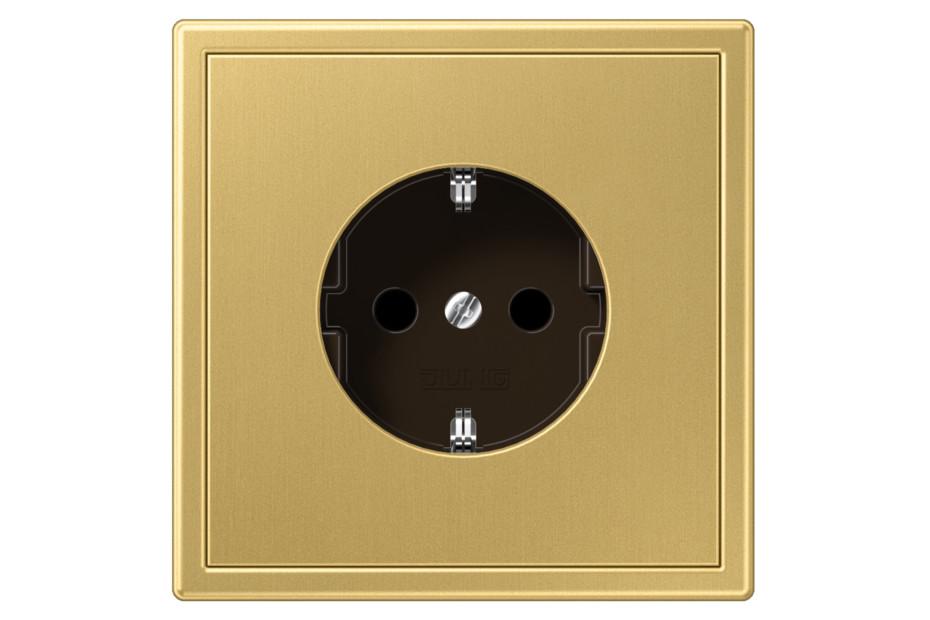 LS 990 brass