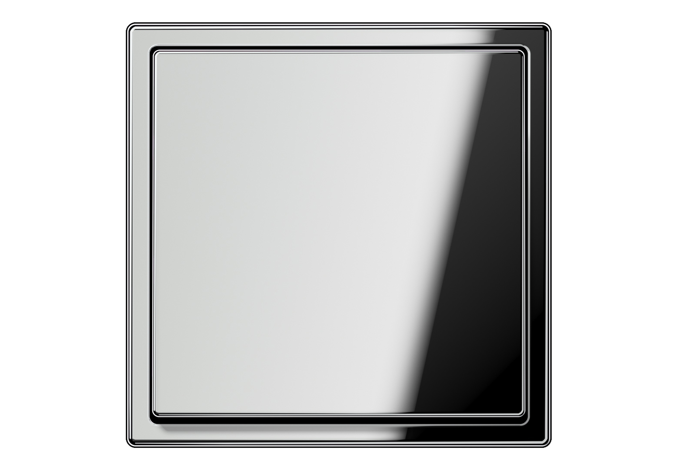 ls 990 glanzchrom von jung stylepark. Black Bedroom Furniture Sets. Home Design Ideas