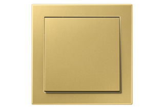 LS-design brass  by  JUNG