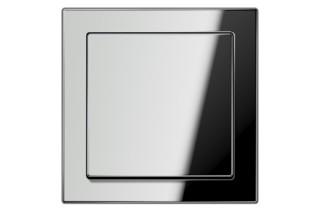 LS-design Glanzchrom  von  JUNG