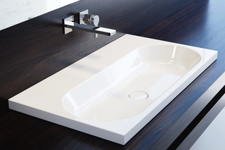 Centro washbasin  by  Kaldewei