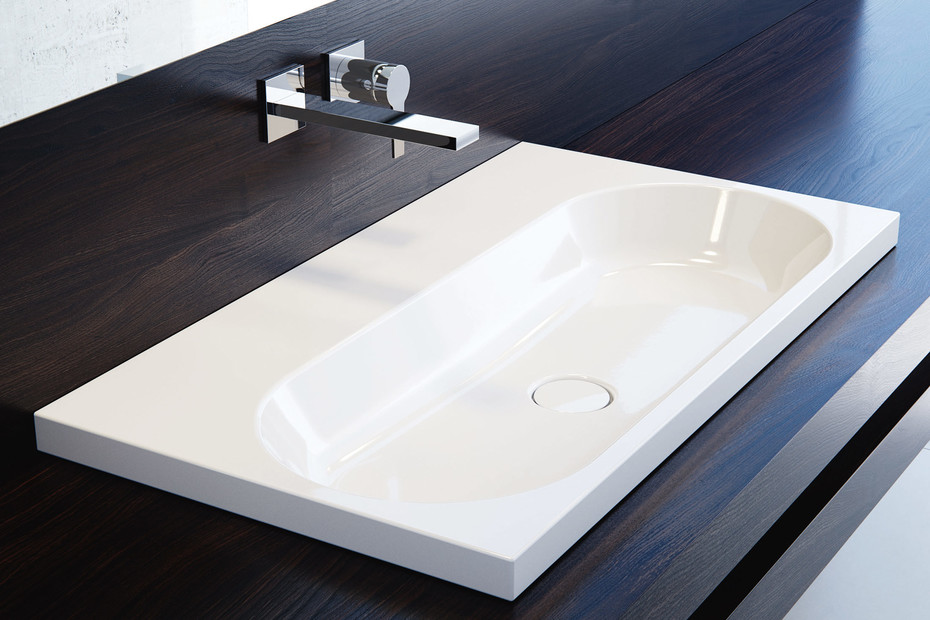 Centro washbasin