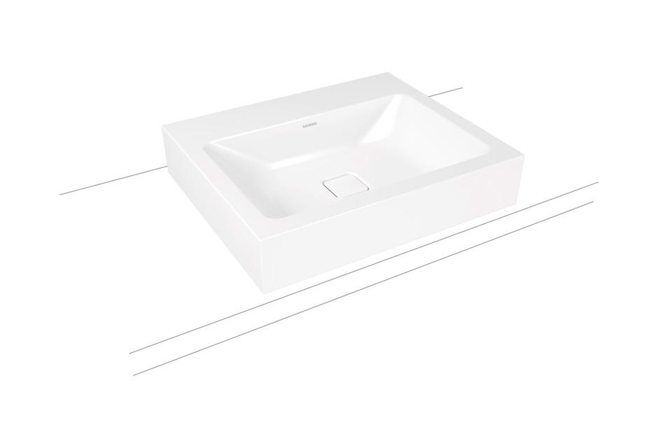 Cono aufbau Waschbecken