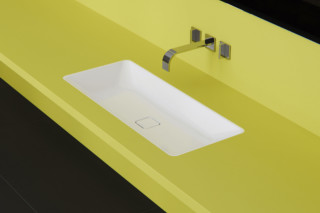 Cono recessed washbasin  by  Kaldewei