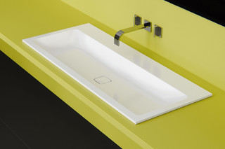 Cono washbasin  by  Kaldewei