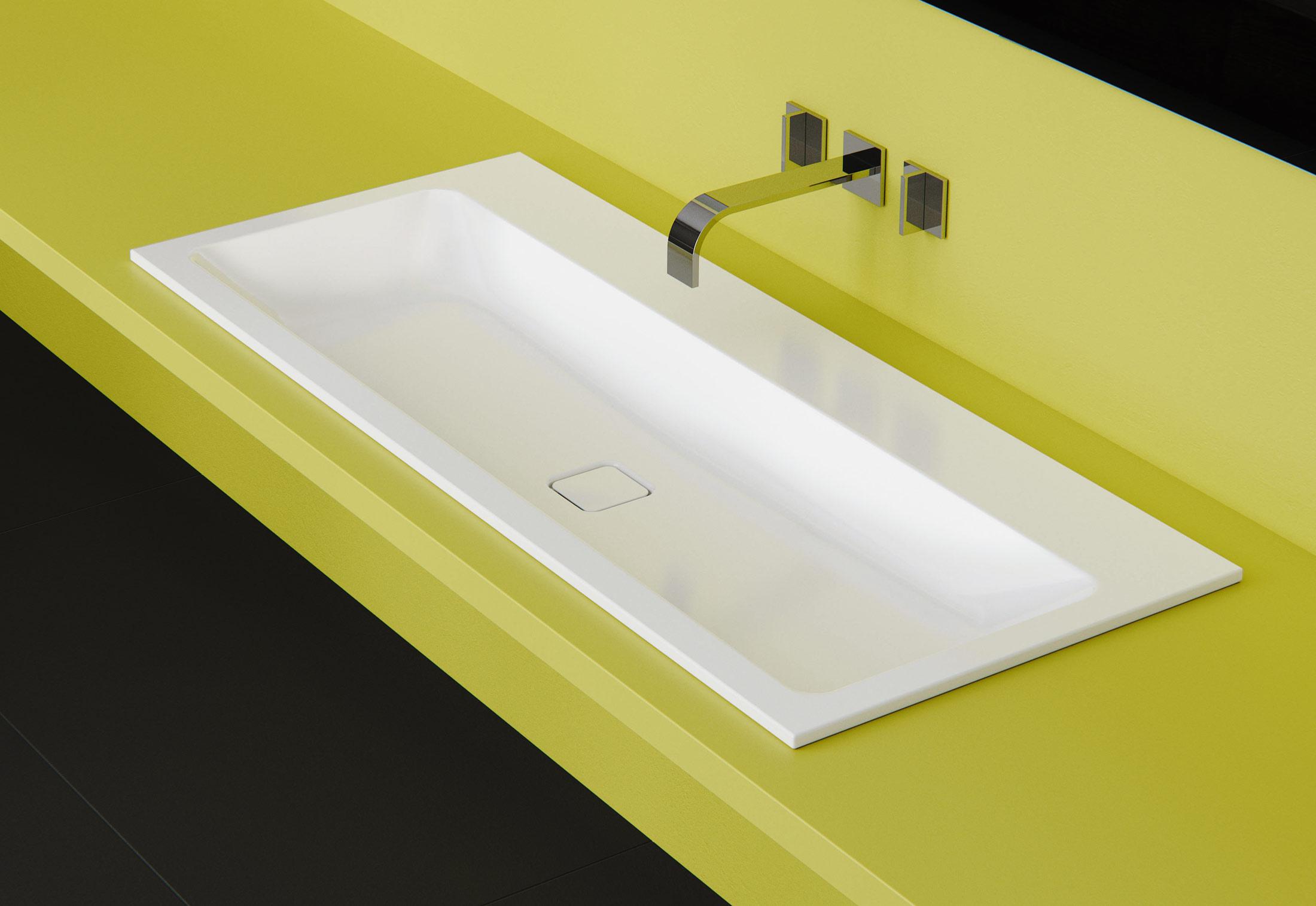 cono waschbecken von kaldewei stylepark. Black Bedroom Furniture Sets. Home Design Ideas