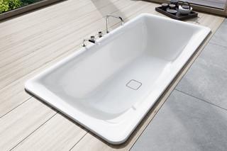 Incava einbau Badewanne  von  Kaldewei