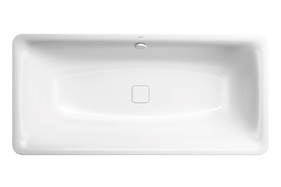 Incava recessed bathtub