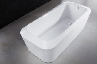 Masterpiece Emerso bathtub  by  Kaldewei