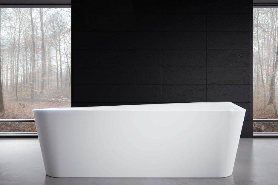 Masterpiece Emerso bathtub