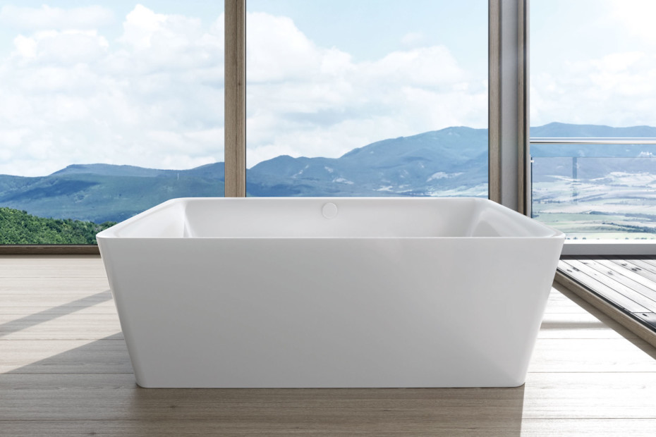 Masterpiece Incava bath