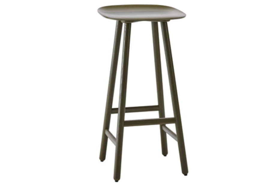 SHELL bar stool
