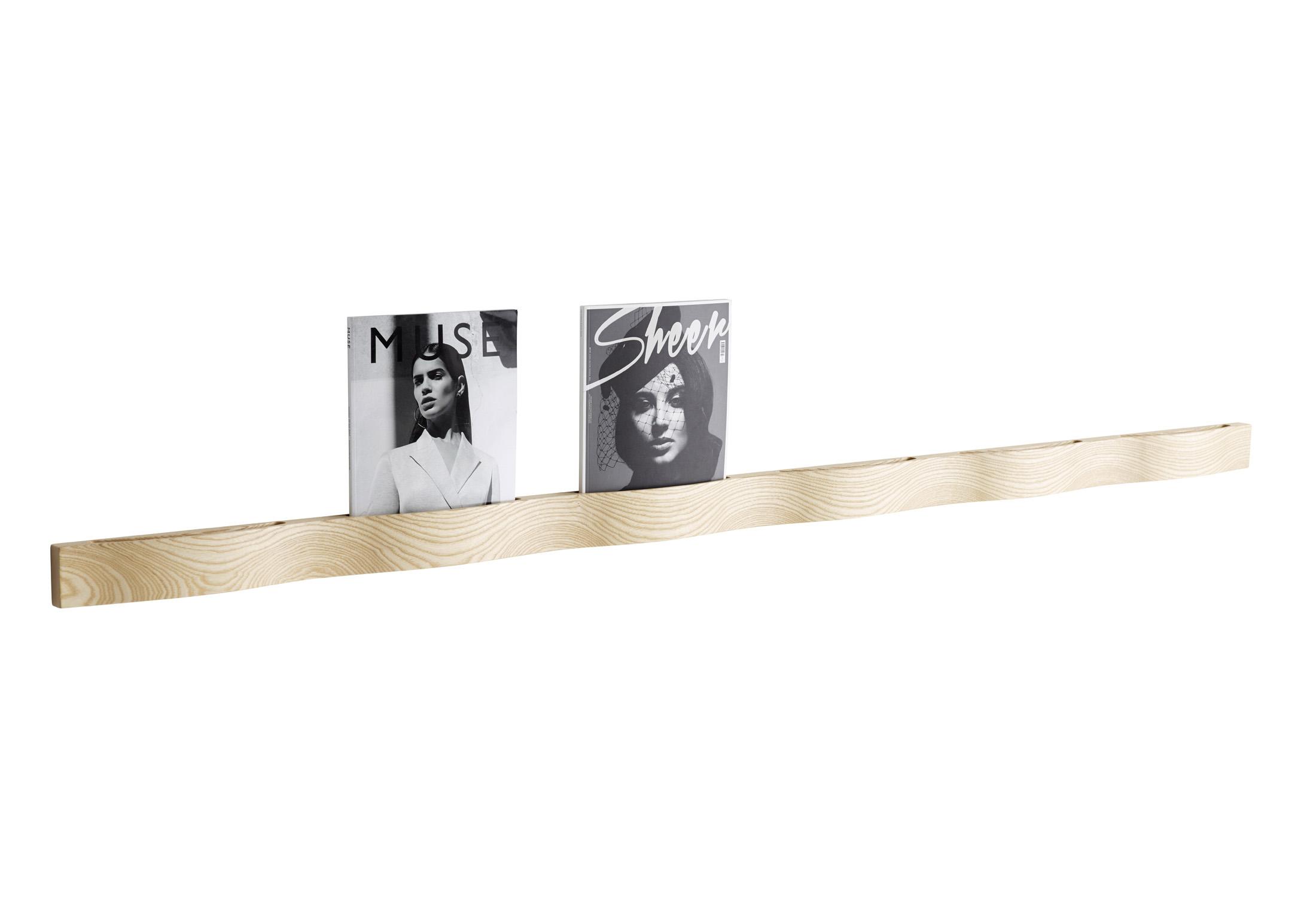 svall zeitschriftenregal von karl andersson stylepark. Black Bedroom Furniture Sets. Home Design Ideas